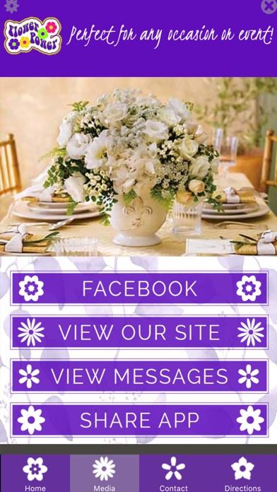 Flower Power Florist & Flower Shop screenshot three