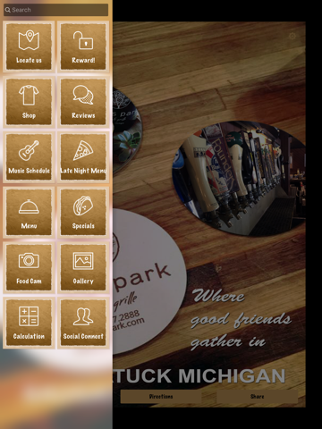 Wicks Park Bar & Grille screenshot 2