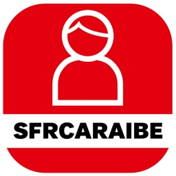 SFR Caraibe Mon Compte