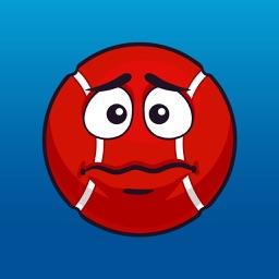 CricMoji - cricket emoji & stickers for iMessage