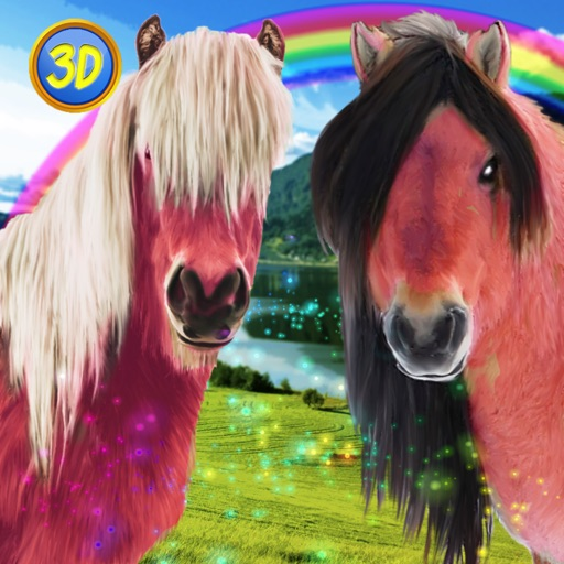 Pony Family Simulator Full