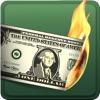 Burn Money Slot Machine
