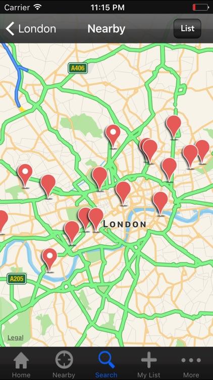 Shopikon London screenshot-4