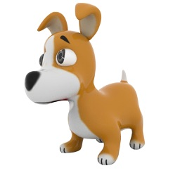 Puppy Simulator :Best Dog Simulation Game
