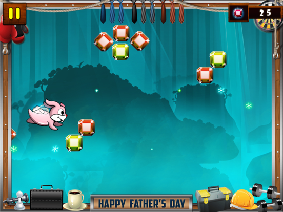 Ninja Rabbit Pro screenshot 10