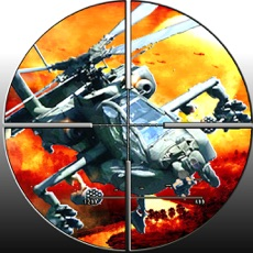 Activities of Air Helicopter Combat Fighters Pro
