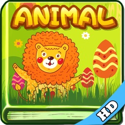 KIds Learn Animals Sounds