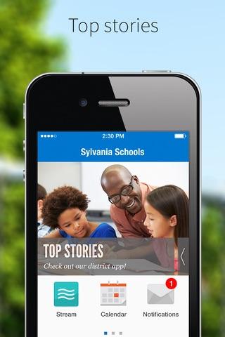 Sylvania Schools - náhled