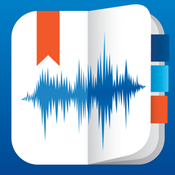 Ícone do app eXtra Voice Recorder - Record, Add Notes & Photos