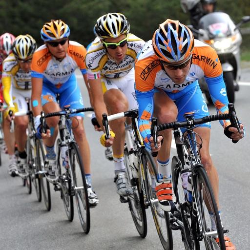 Cycling Training