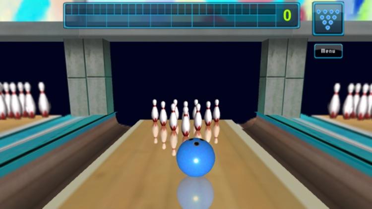 3D Bowling Master - My Bowling Games