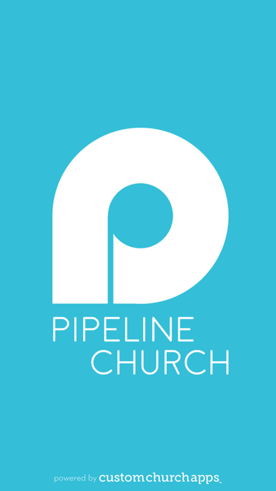 Pipeline Church App