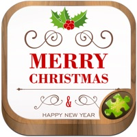 Codes for Christmas Greetings Puzzles - Real Jigsaw Puzzle Hack