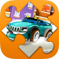 Codes for Cartoon Cars Puzzles for Kids Hack