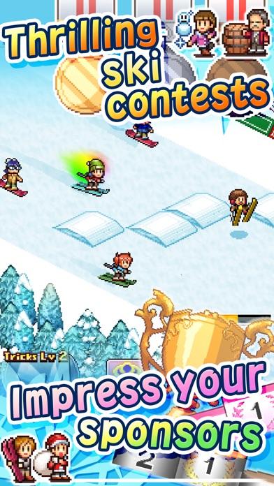 Shiny Ski Resort screenshot1