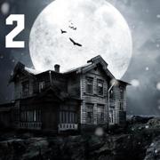 鬼屋越狱密室逃亡官方经典系列2:逃出恐怖豪宅 - 史上最坑爹的密室逃脱解谜益智游戏