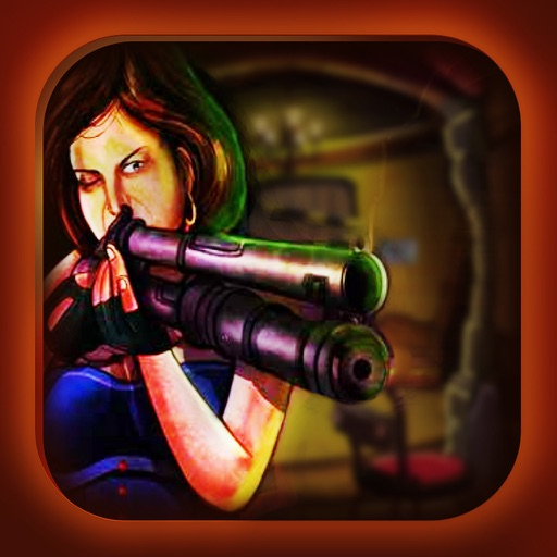 Can you Escape:The Zombies Are Back application logo