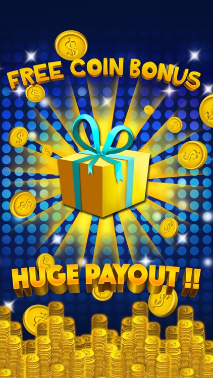 Deluxe Royale Slots - Vegas Casino Slots screenshot-0
