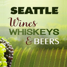 Seattle Wines, Whiskeys & Beers