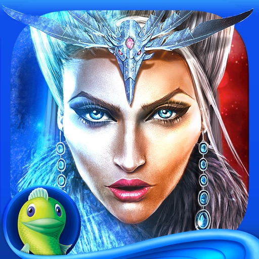 Love Chronicles: A Winter's Spell - Hidden Objects icon