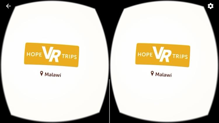 HOPE VR TRIPS screenshot-3