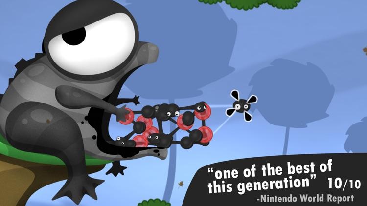 World of Goo screenshot-0