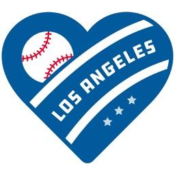 Los Angeles Baseball Louder Rewards