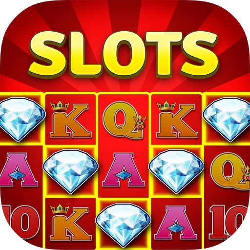 Slots Luxury Casino - Best Las Vegas Slot Machines