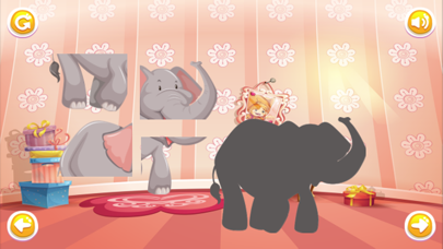 Puzzles learning for kids and toddler screenshot four