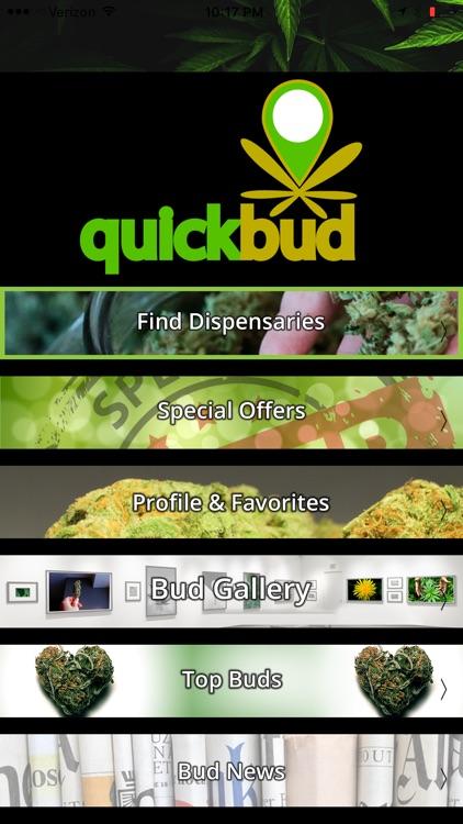 QuickBud