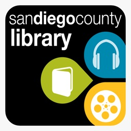 San Diego County Library - SDCL