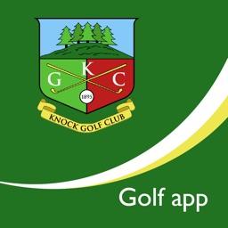 Knock Golf Club - Buggy