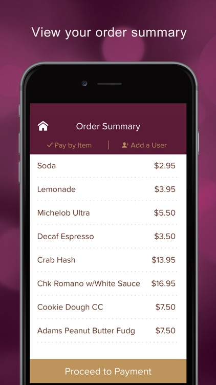 CakePay® screenshot-2