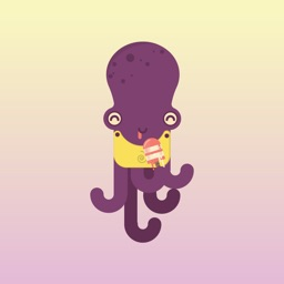 The Chirpy Octopus