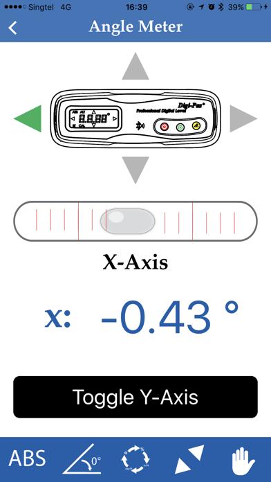Digi-Pas Machinist Level screenshot two