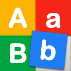 Little Matchups ABC - Alphabet Letters and Phonics on the