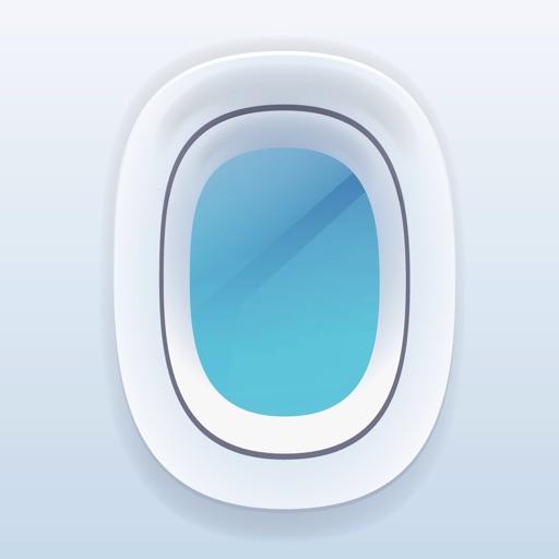 FlightApp - cheap fares and trip planning