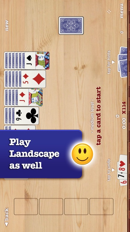 ▻ Solitaire screenshot-1