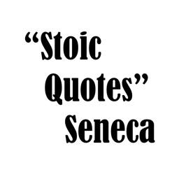 Stoic - Seneca Quote Stickers for iMessage