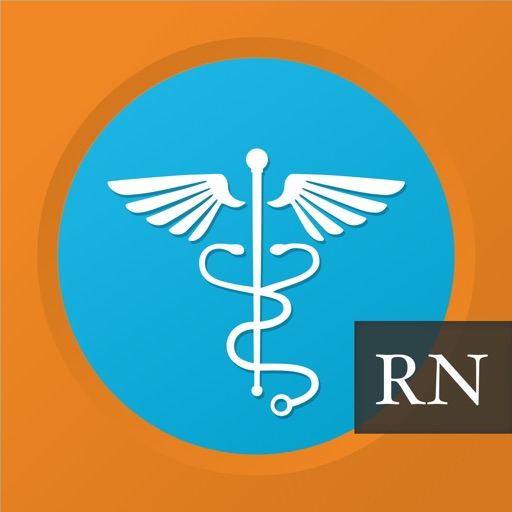 NCLEX Mastery Stickers icon