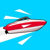 Splash Speed Racing - Extreme Water Games