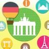 ドイツ語学習で赤ちゃんフラッシュカード辞書を使って勉強しよう(基本) - iPhoneアプリ