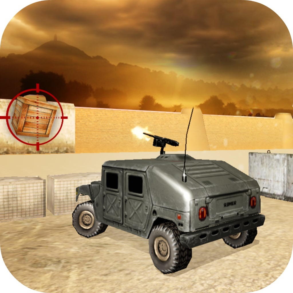 Army Weapons Tester 3D hack