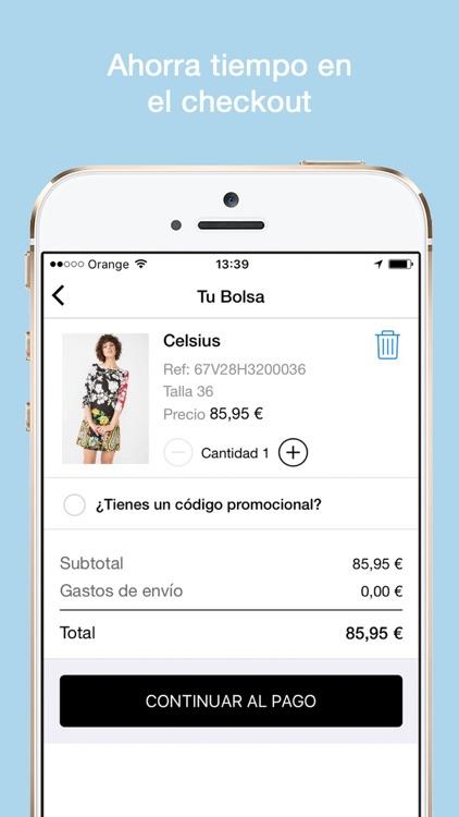 Desigual App