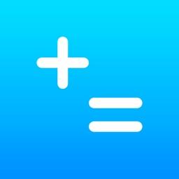 Basic Calc Pro - Calculator faithful to the basics
