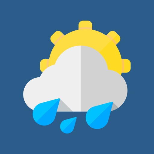 Cute Weather Stickers | Apps | 148Apps