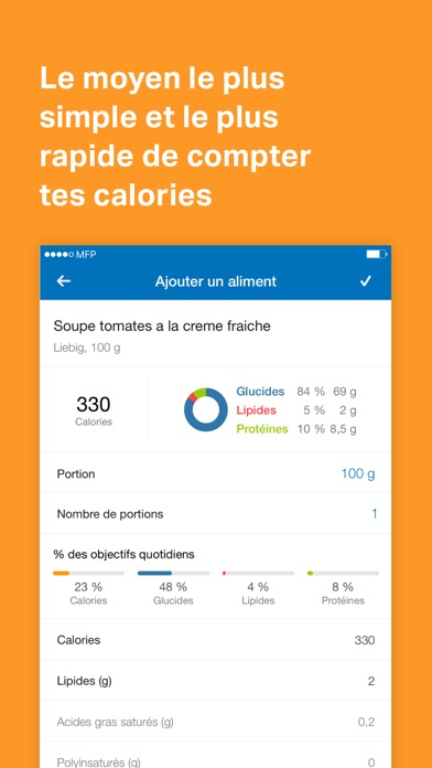 download MyFitnessPal apps 2