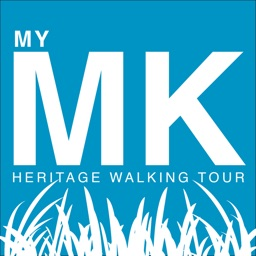 My MK Heritage Walking Tour