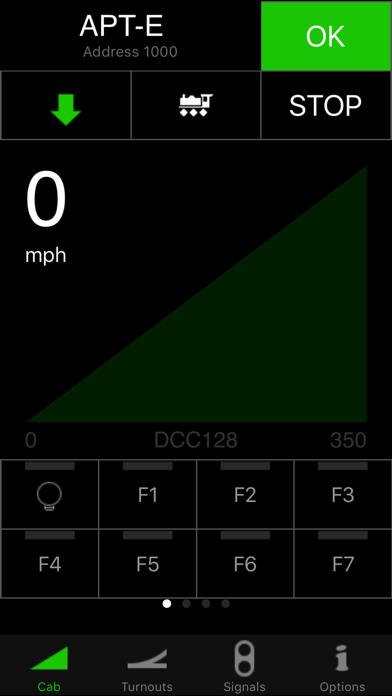 TouchCabのおすすめ画像1