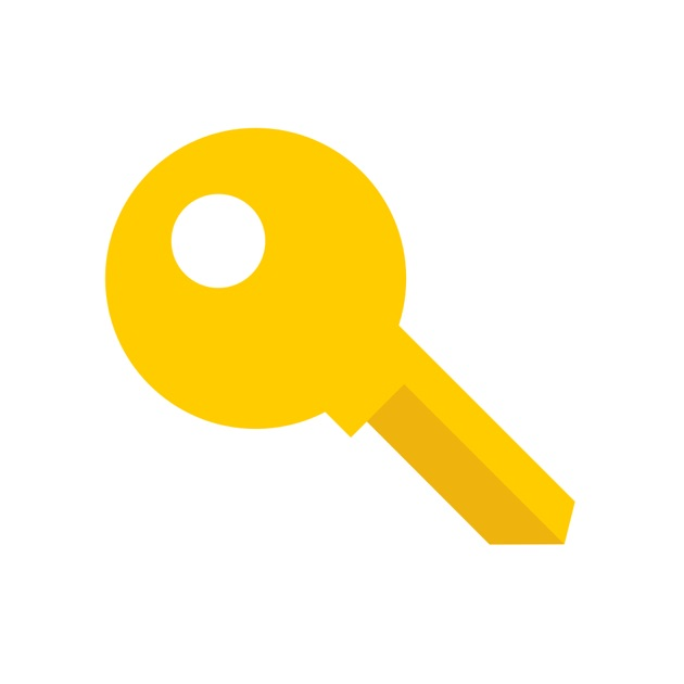 Yandex.Key – 2FA and one-time passwords on the App Store